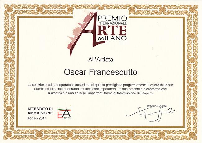 Premio internazionale Arte Milano